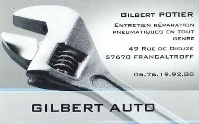 gilbert-auto
