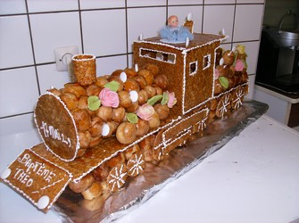 gateau-train-en-choux