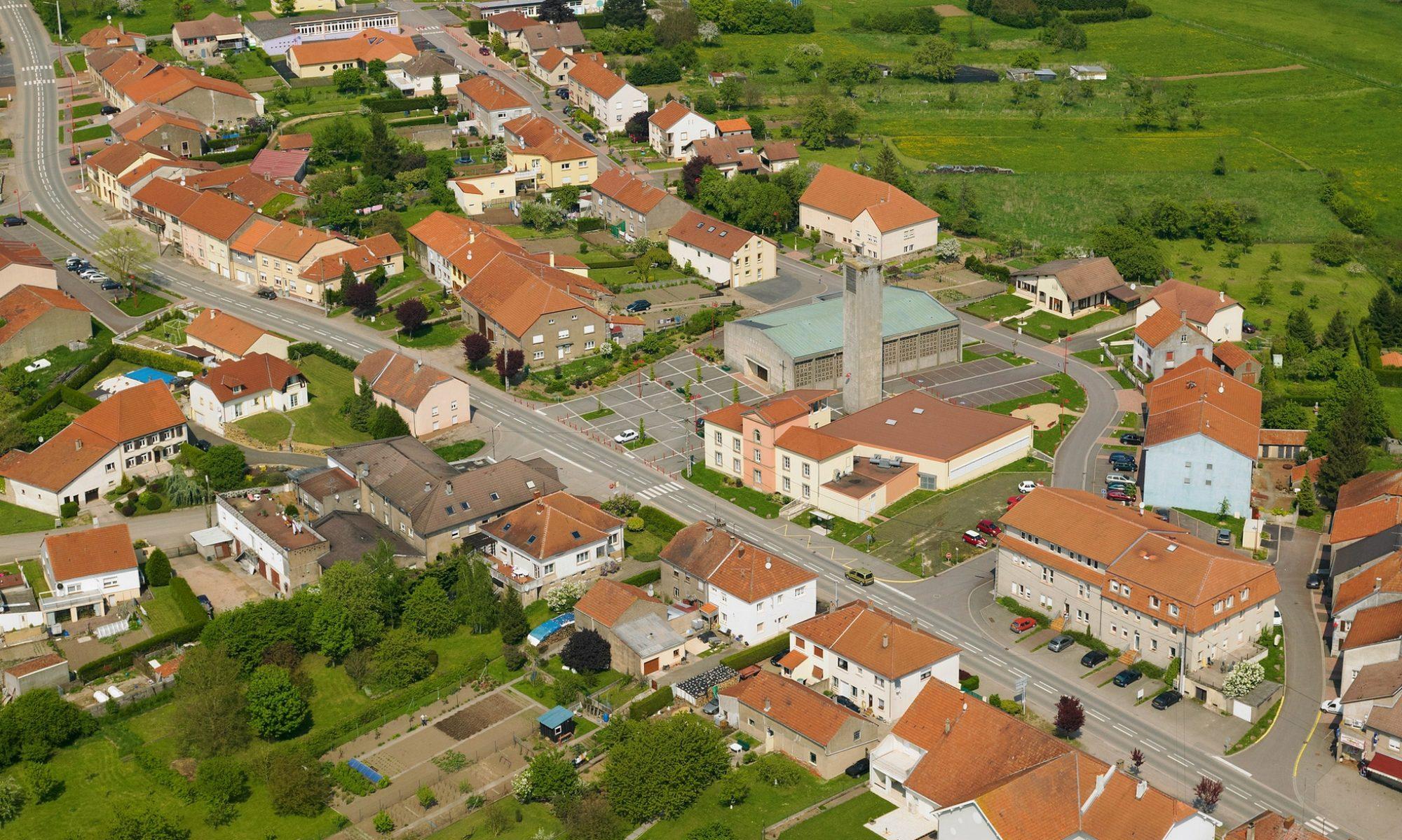 Commune de Francaltroff